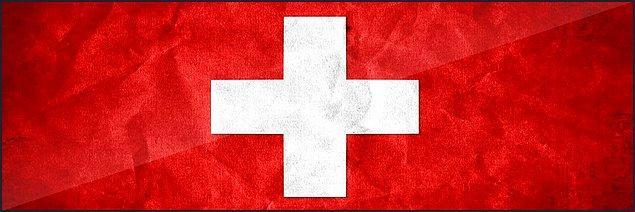 5. İsviçre