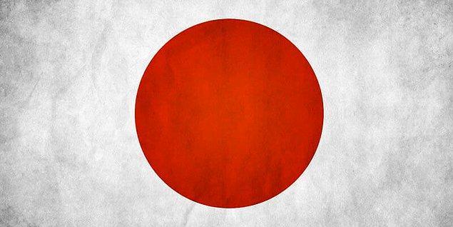 7. Japonya