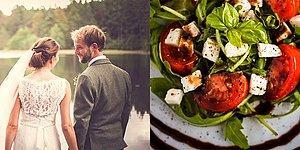 Bize Salata Hazırla Sana Evleneceğin Kişinin Adını Söyleyelim!