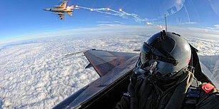 Tepkilere Neden Olmuştu: Hava Kuvvetleri Komutanlığı'ndan 'Kadın Pilot Alınmayacak' İddiasına Yalanlama