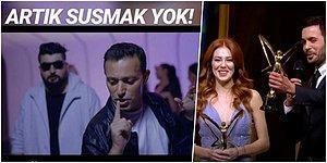 """Altın Kelebek Ödülleri'ne Bir Tepki de Mustafa Sandal'dan Geldi: """"Beni Aday Listesinden Çıkarmalarını Rica Ediyorum!"""""""