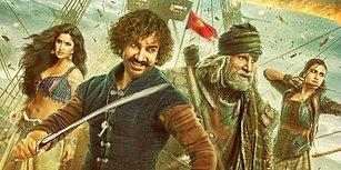 Bollywood'un En Yüksek Bütçeli Yapımı: Aamir Khan'ın Yeni Filmi 'Thugs of Hindostan' Geliyor!