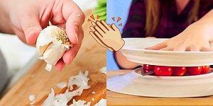 Mutfaktaki Başarınızı Allahuekber Dağları'na Çıkaracak Birbirinden Faydalı Tüyolar!