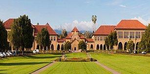 Dünyanın En İyi Üniversiteleri Açıklandı: Türkiye'den Sadece İki Üniversite Var!