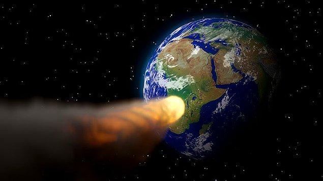 500,000 Yıl Sonra...