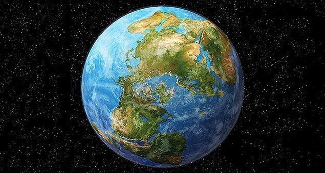 250 Milyon Yıl Sonra...