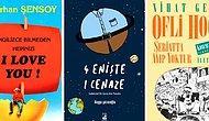 Tercihlerini Mizahtan Yana Kullanan Edebiyat Tutkunlarına 13 Farklı Kitap Önerisi