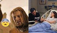 Dizi Tarihinde 30 Karakterin Beklenmedik ve Şok Edici Ölümü