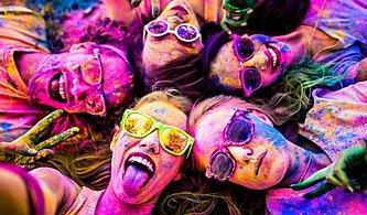 Bu Psikoloji Testine Göre Kişiliğinin Gerçek Rengini Söylüyoruz!