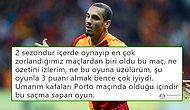 Cimbom Kötü Futbola Rağmen Kazandı! Erzurumspor Maçının Ardından Yaşananlar ve Tepkiler