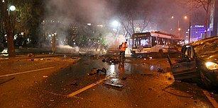 Bakanlık 'Fahiş' Buldu: Terör Saldırısında Yaralanan Vatandaşa 10 Bin TL Tazminata İtiraz