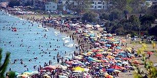 Döviz Yükseldi, Gözden Düştü: 'Yerli Turist Yüzde 40 Daha Pahalı Tatil Yapacak'