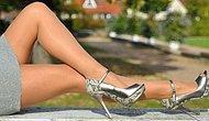 Sence Bu Topuklu Ayakkabılardan Hangisi Daha Pahalı?