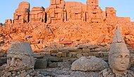 9 Adımda Nemrut Dağı Tırmanış Detayları