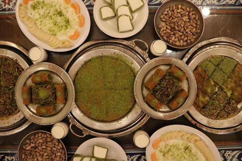 UNESCO Gastronomi Şehri Gaziantepte Nerede Ne Yesek Rehberi 24