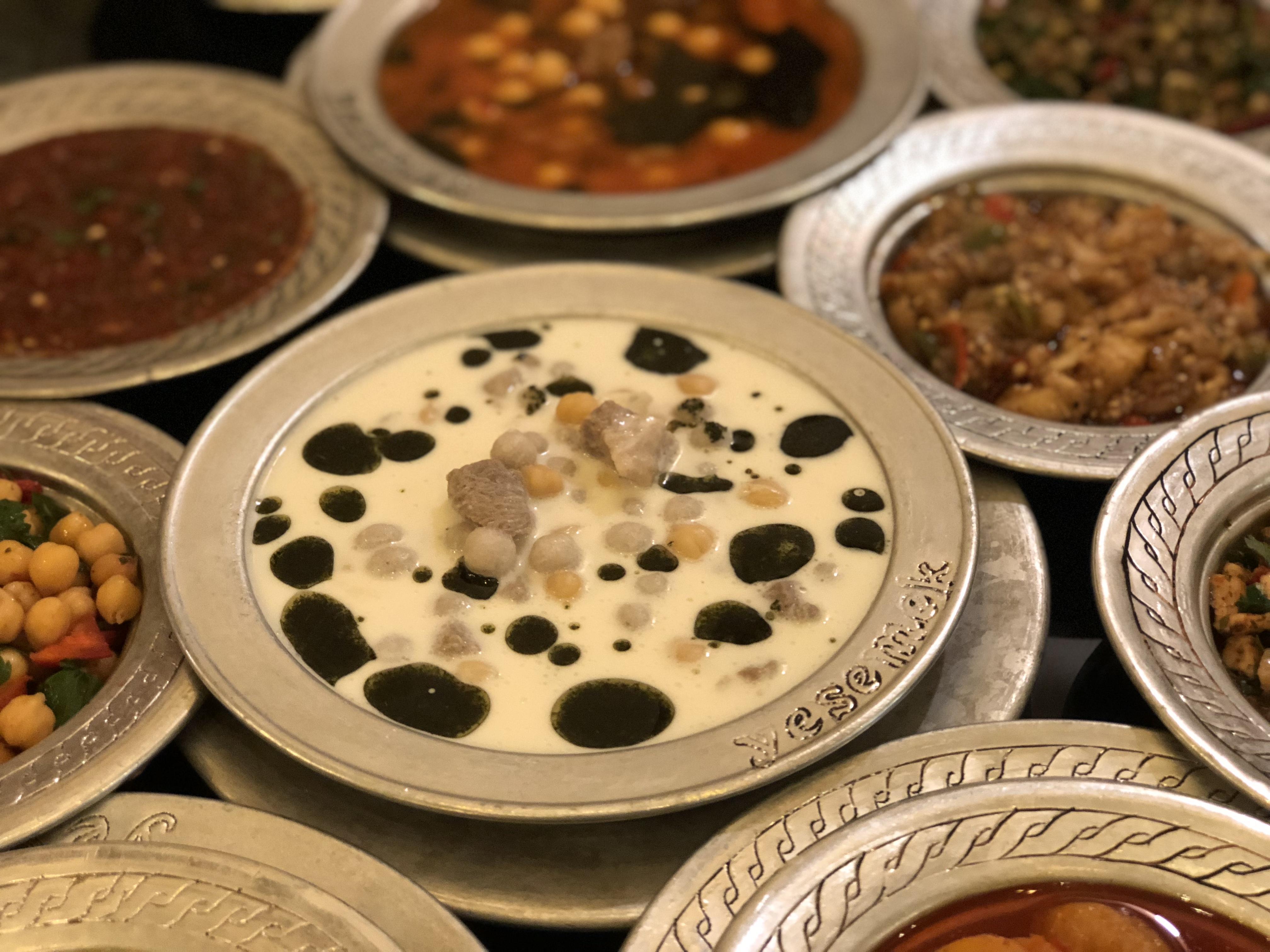 UNESCO Gastronomi Şehri Gaziantepte Nerede Ne Yesek Rehberi 41