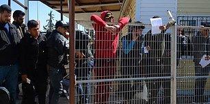 Emniyet Açıkladı: Şanlıurfa'da Suça Karışan 639 Suriyeli Sınır Dışı Edildi