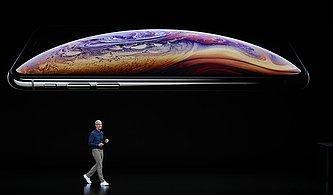 Apple'dan Kritik Hata! iPhone XS ve XS Max Toplatılabilir!
