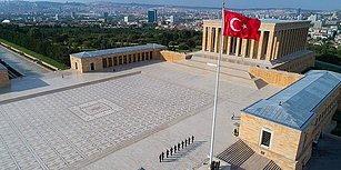 Türk Tarih Kurumu'nun Atatürk Ayıbı: Anıtkabir Ziyareti Programdan Çıkarıldı