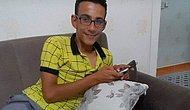16 Yaşındaki Engelli Çocuk Eve Giren Hırsızlar Tarafından Vahşice Öldürüldü