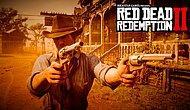 Red Dead Redemption 2'den Yeni Oynanış Videosu Geldi!