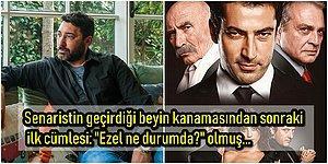 Türk Televizyonlarının Gelmiş Geçmiş En İyi Dizisi Olan Ezel'i Unutulmaz Kılan 12 Özelliği