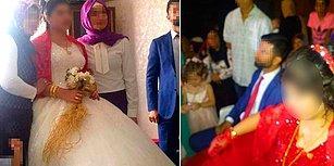 Son Anda Yetiştiler: 14 Yaşındaki Kız Çocuğu Gelen İhbarla Evlendirilmekten Kurtarıldı