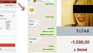 İnternette Tanıştığı Kadın Tarafından Dolandırılıp Tehdit Edilen Adamın Şok Edecek Hikâyesi