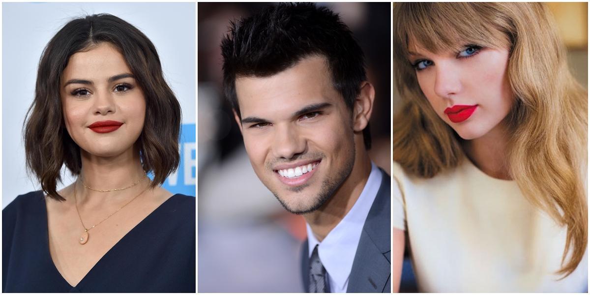 Alacakaranlık Serisinin Kurt Adamı Taylor Lautnerın Gelmiş Geçmiş Tüm Güzellerin İçinde Bulunduğu Aşk Listesi 28