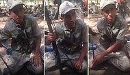 Askerliğe Anlam Veremeyen Erzurumlu Askerin Komutanıyla Samimi Diyaloğu