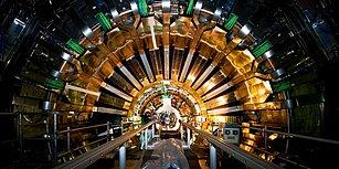 'Fizik Erkekler Tarafından İnşa Edildi' Diyen Bilim İnsanı Açığa Alındı: 'CERN İlkelerine Aykırı'