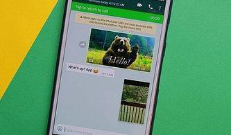 Yeni Özellik Geldi! WhatsApp Android Sürümünde Pencere İçinde Pencere Modu Yayınlandı
