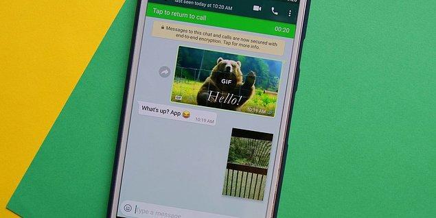 Bu yeni güncelleme sayesinde videoları yeni bir uygulama ya da ekran içinde açmak zorunda kalmayacaksınız.