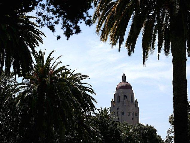 Systrom Stanford Üniversitesi'ne başvurdu ve bilgisayar bilimi okumaya karar verdi.
