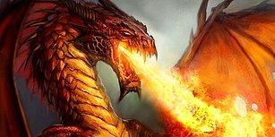 Kitap Ödüllü Bu Mitoloji Testinde Ejderha Öldürecek Bilgiye Sahip Olanlar Başarılı Olabiliyor!