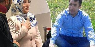 Hamileyken Kendisini Bıçaklayan Eşini Tahliye Ettirdi: 'Hepimiz Perişanız'