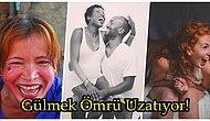 Ne Haliniz Varsa Gülün! Gülmenin İnsan Vücuduna 25 İnanılmaz Faydası
