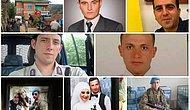 Evlerine Acı Haber Ulaştı: Batman'da Şehit Olan 7 Askerin Kimliği Açıklandı