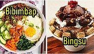 Bol Bol Kimchili, Sık Sık Acılı, Değişik Yemekleri ile Karşınızda Kore Mutfağı!