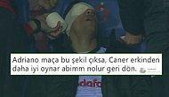 Avrupa Ligi'nde Deplasmanda Malmö'ye Mağlup Olan Beşiktaş'ta Taraftarlar Faturayı Şenol Güneş ve Caner Erkin'e Kesti!