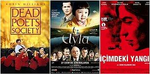 Duygusallar Bir Adım Öne Gelsin! Onedio Editörlerinin Hüngür Hüngür Ağladığı Yürek Burkan 27 Film 😭