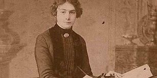İlk Türk Kadın Gazeteci İttihat ve Terakki Cemiyeti'nin Tek Kadın Üyesi: Selma Rıza Feraceli