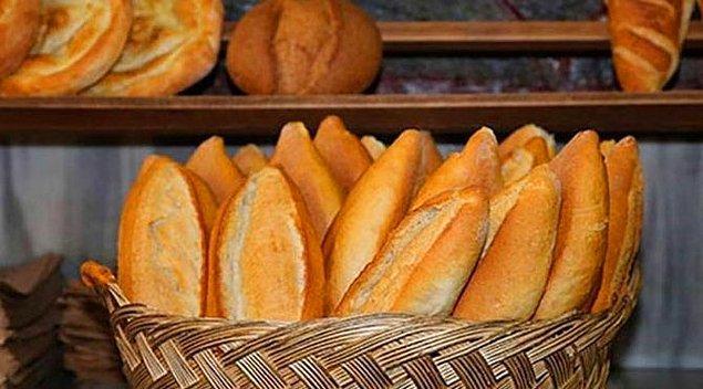 Ancak bazı yerlerde ekmeğe zam yapıldığına dair şikayetler gelmeye devam etti.