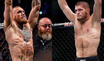 Hangi Efsane UFC Dövüşçüsüsün?