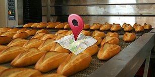 İBB Beyaz Masa'dan Yeni Uygulama: 'Zamlı Ekmek Satan Yerlerin Konumunu Atın'