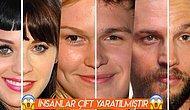 İnsanlar Çift Yaratılmıştır Sözünün Adeta Vücut Bulmuş Hali Olan Hollywood Starları