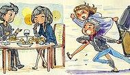 Mesafelere Meydan Okuyan Sevgi Pıtırcığı Çiftin Seyahat Günlüğü Sizleri Hayran Bırakacak!