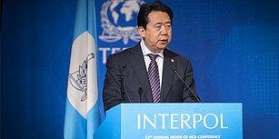 Interpol Başkanı Hongwei Meng'in Çin'de Kaybolduğu İddia Edildi: Kayıp Başvurusunu Eşi Yaptı