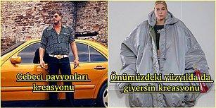 Günümüz Kıyafetlerini Kendilerine Göre Yorumlayan Goygoyculardan 15 Alternatif Kreasyon