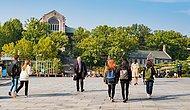 Güney Kore'de Lisans, Yüksek Lisans ve Burs Olanakları Yurt Dışı Eğitim Fuarında Seni Bekliyor!